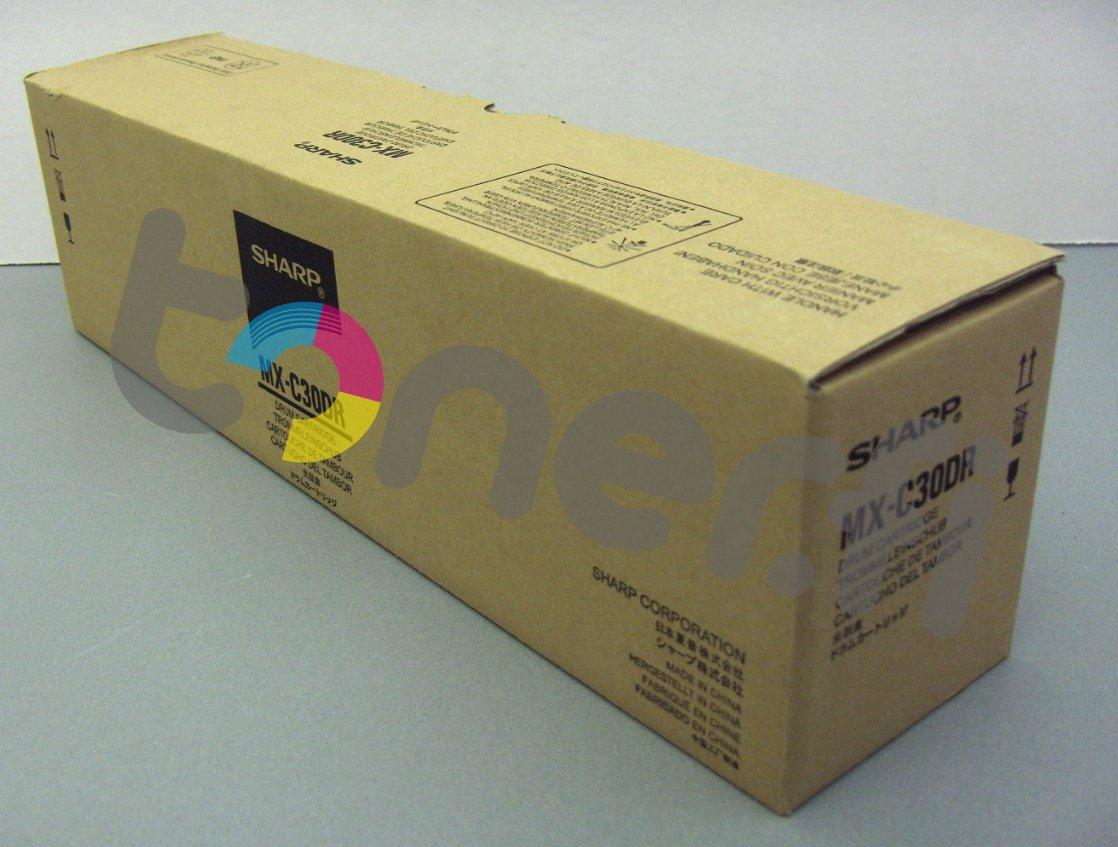 Sharp MX-C30 DR Rumpukasetti