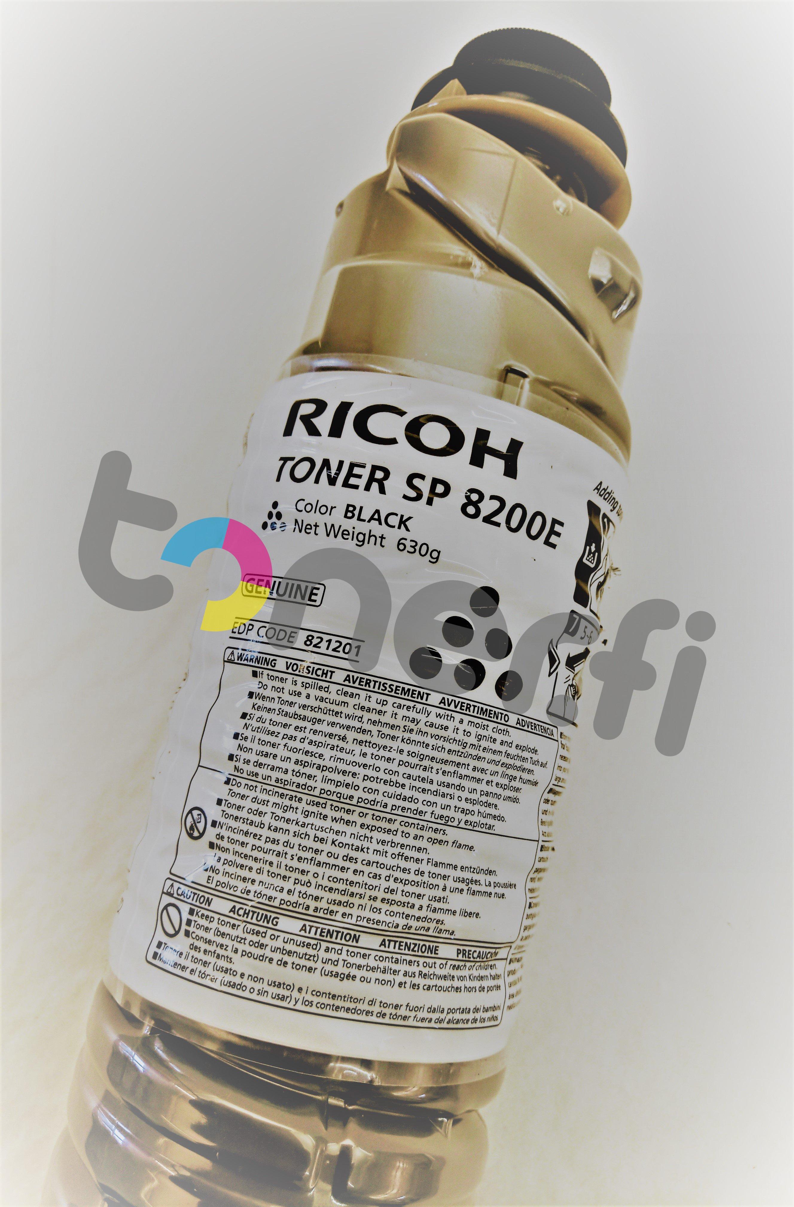 Ricoh SP 8200E Värikasetti
