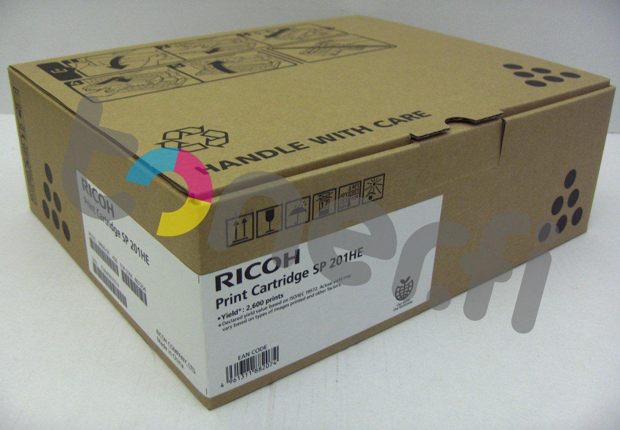 Ricoh SP 201HE Print Cartr.