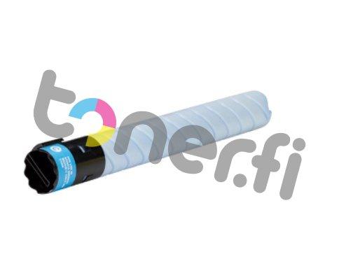 Konica TN512C/TN324C Värikasetti Sininen Katun p/n 44787