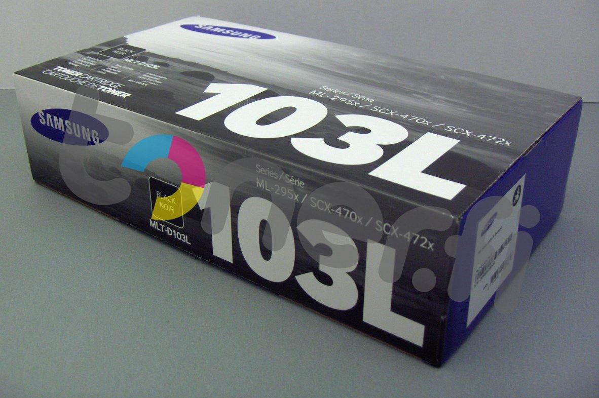 Samsung MLT-D103L Värikasetti