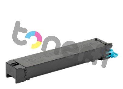 Sharp MX-C38GTB Värikasetti Musta Katun p/n 39918