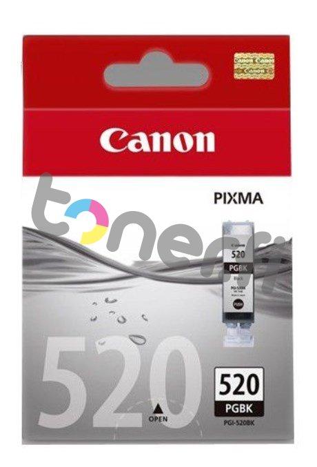 Canon PGI-520BK Musta Muste