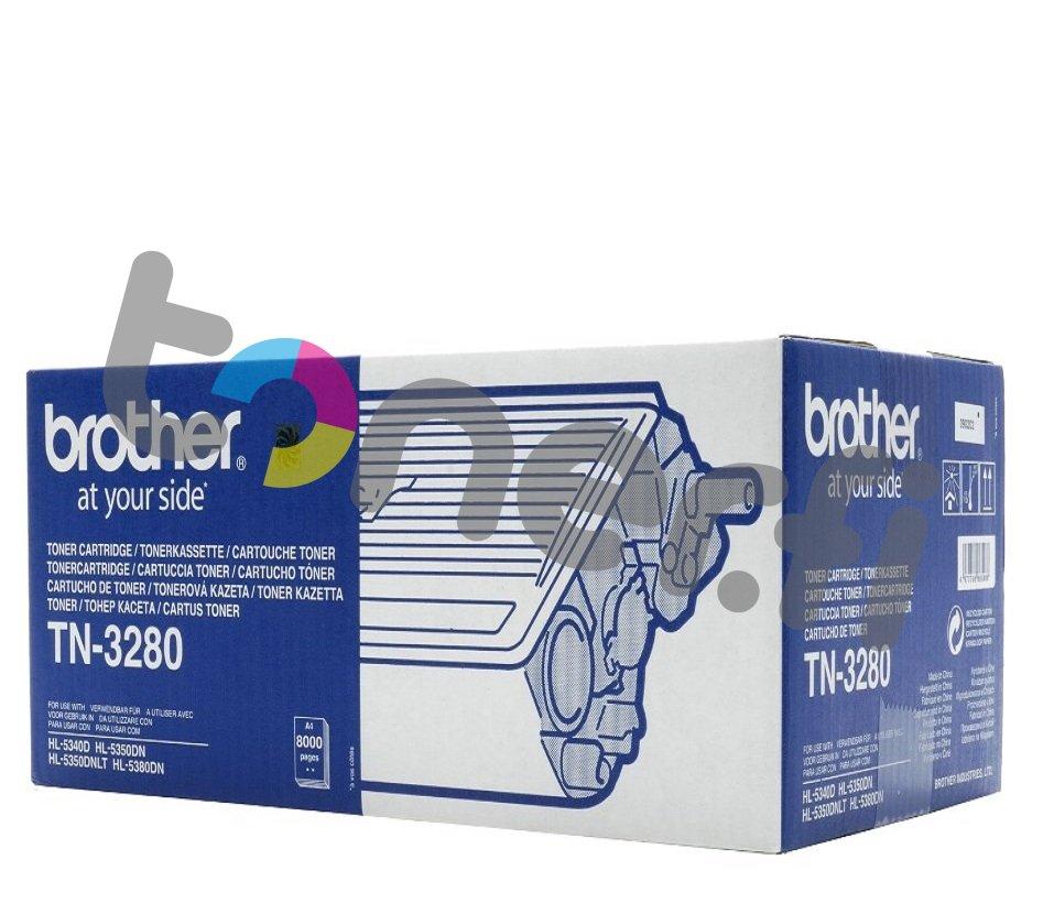 Brother TN-3280 Värikasetti