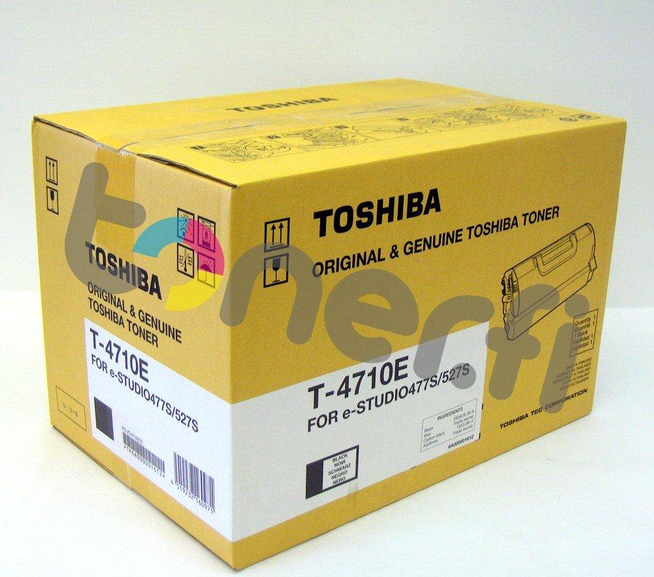 Toshiba T-4710E Värikasetti