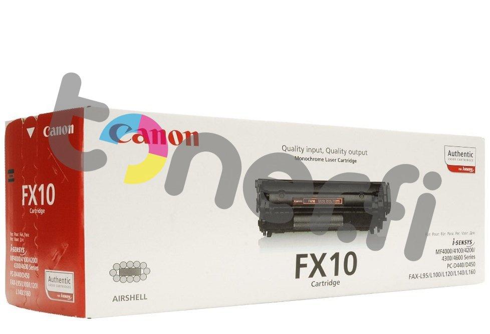 Canon FX-10 värikasetti