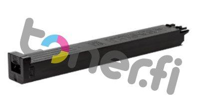Sharp MX-31GTBA Värikasetti Musta Katun p/n 39635