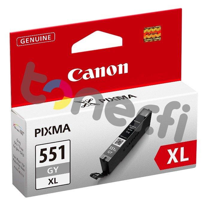 Canon CLI-551XL GY Grey Muste