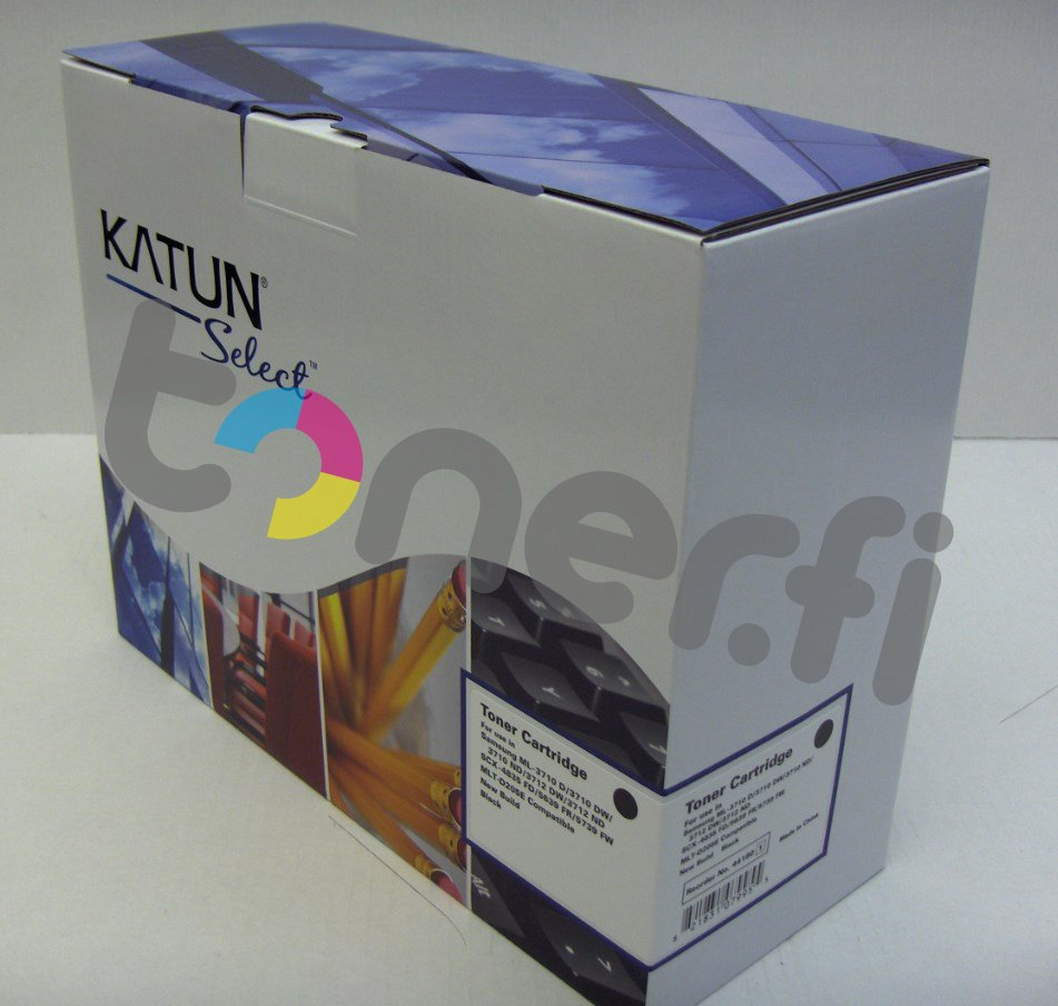 Samsung MLT-D205E Värikasetti Katun p/n 44180