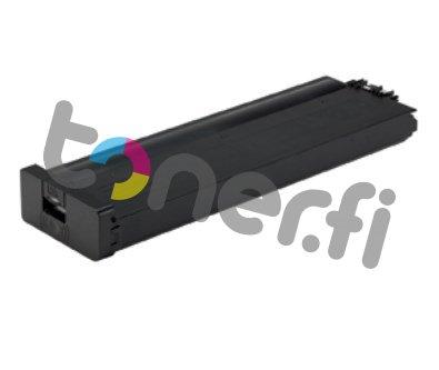 Sharp MX-51GTBA Värikasetti Musta Katun p/n 43331