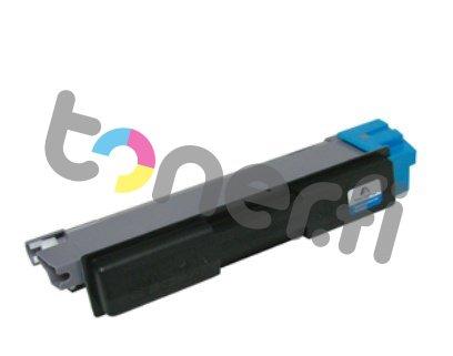 Kyocera TK-590C Värikasetti Sininen Katun p/n 48596