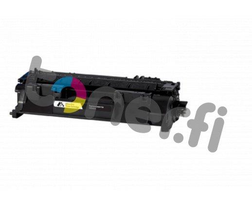 HP 80A Värikasetti Katun p/n 47866/CE505A