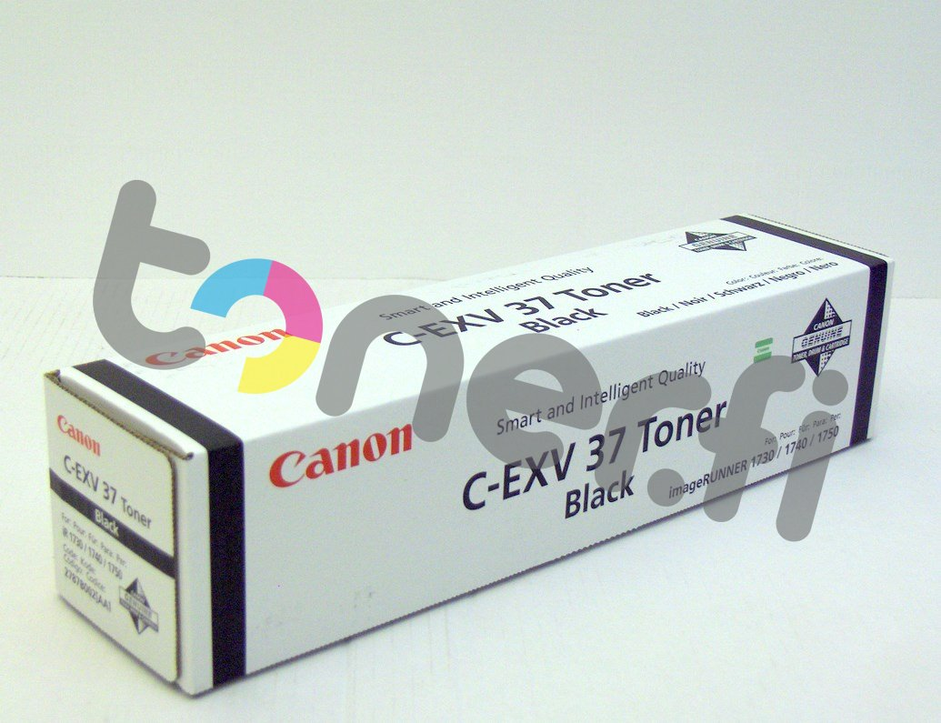 Canon C-EXV37 Värikasetti