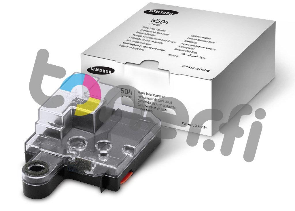 Samsung CLT-W504 Hukkavärisäiliö