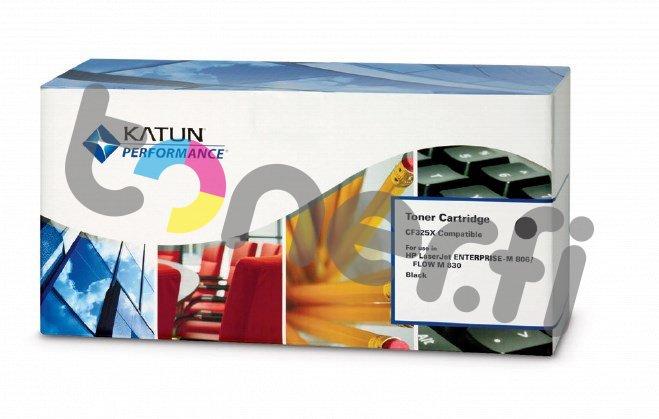 HP 25X Värikasetti Katun p/n 48259 [TARJOUS] 1 kpl jäljellä