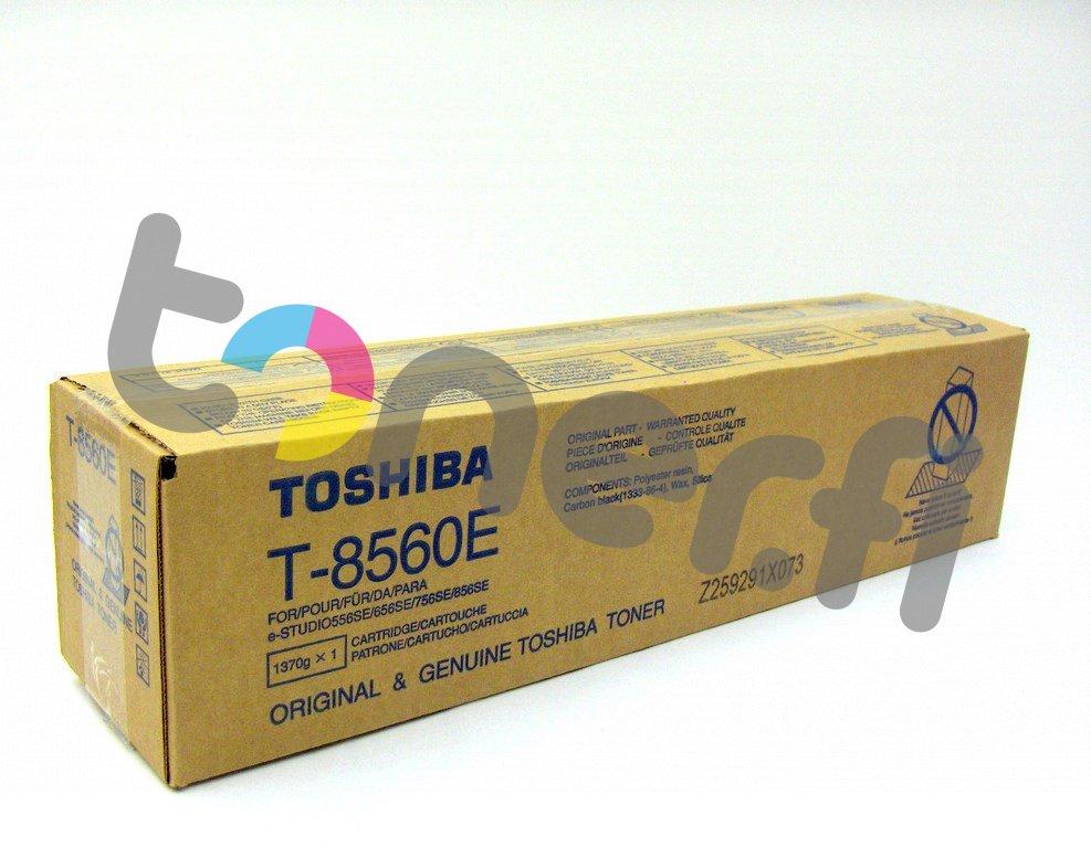 Toshiba T-8560E Värikasetti