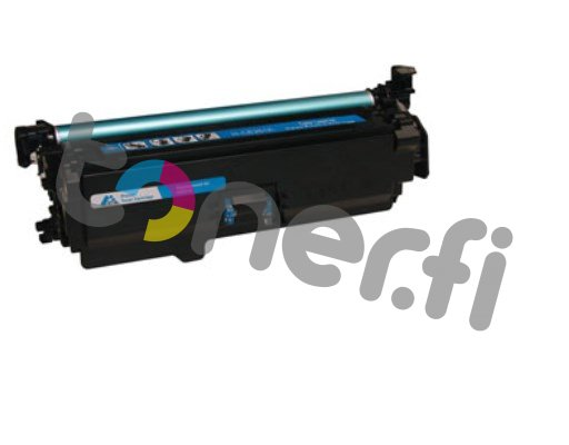 HP CE251A Värikasetti Sininen 504A Katun p/n 49781