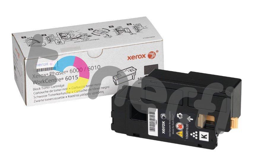 Xerox Phaser 6000 Värikasetti Musta