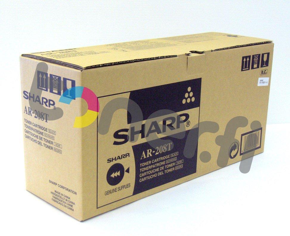 Sharp AR-208 T Värikasetti