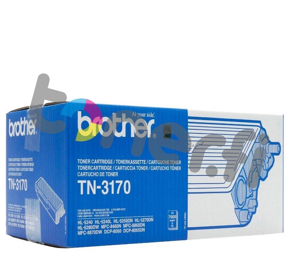 Brother TN-3170 Värikasetti