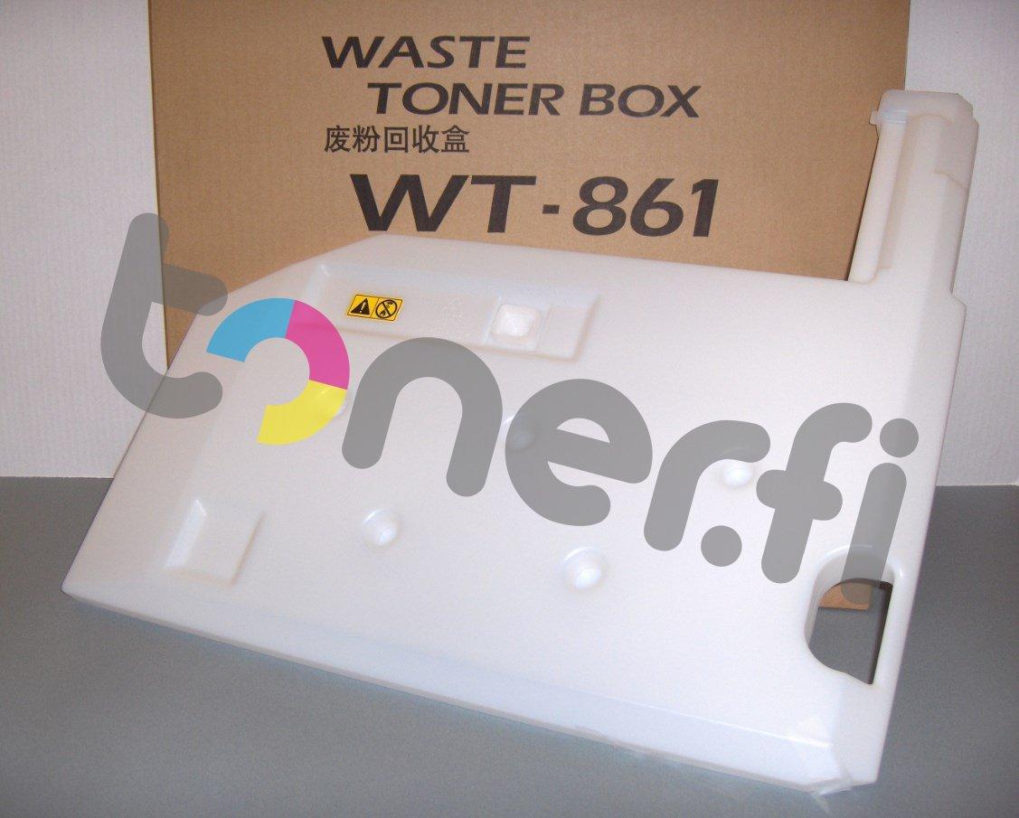 Kyocera WT-861 Hukkavärisäiliö