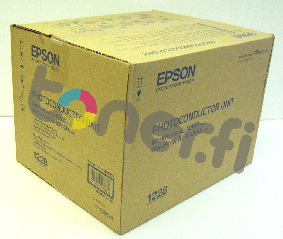 Epson C13S051228 Photoconductor Yksikkö