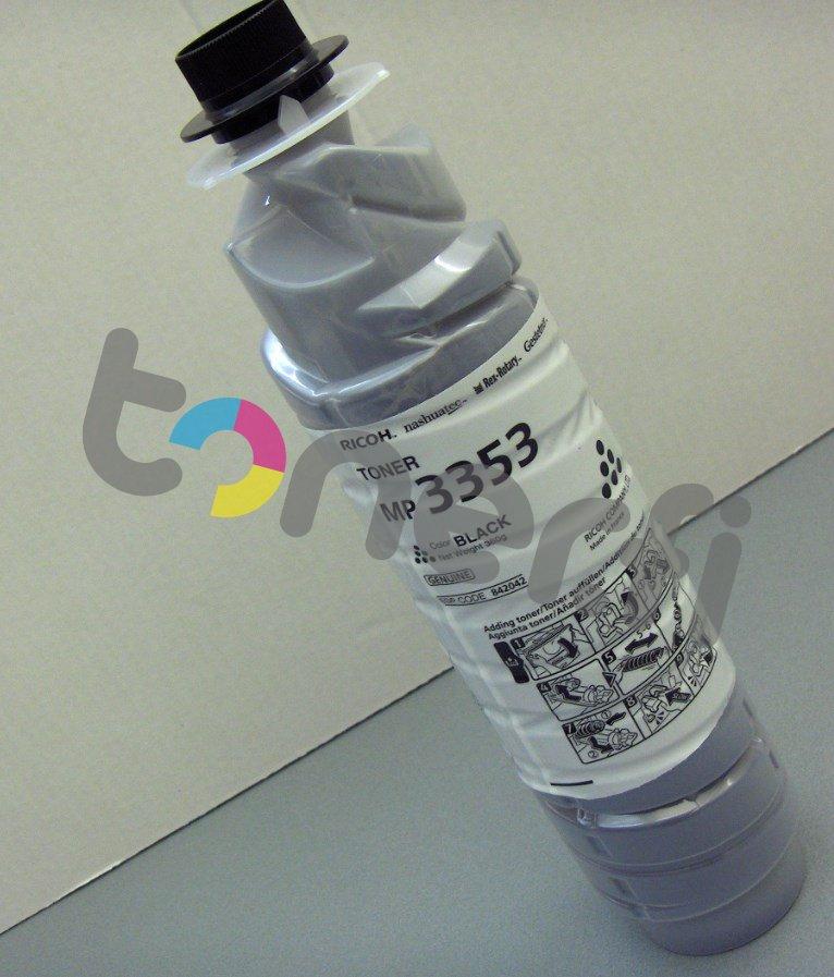 Ricoh MP 3353 Värikasetti (2220D)