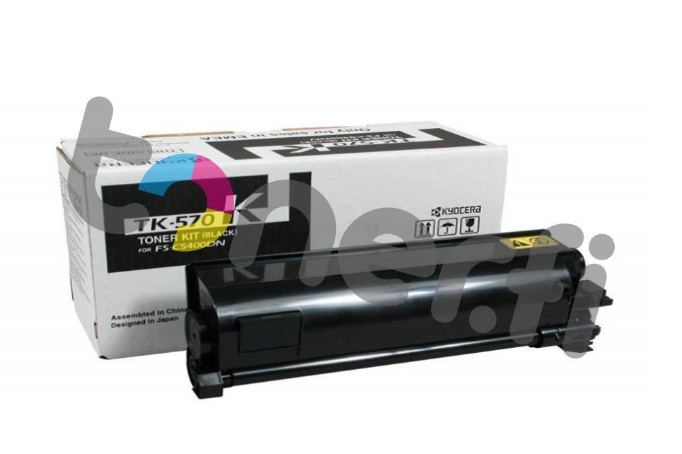 Kyocera TK-570K Värikasetti Musta