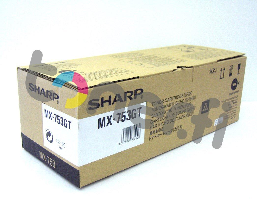 Sharp MX-753GT Värikasetti