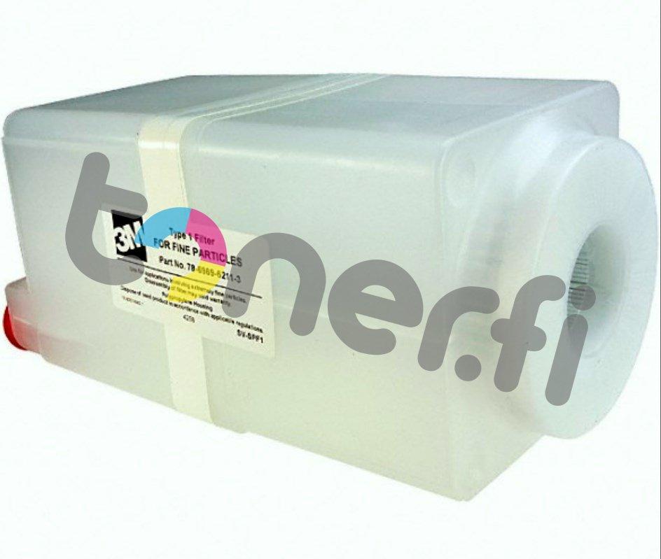 SCS Type 1 Filter SV-SPF1