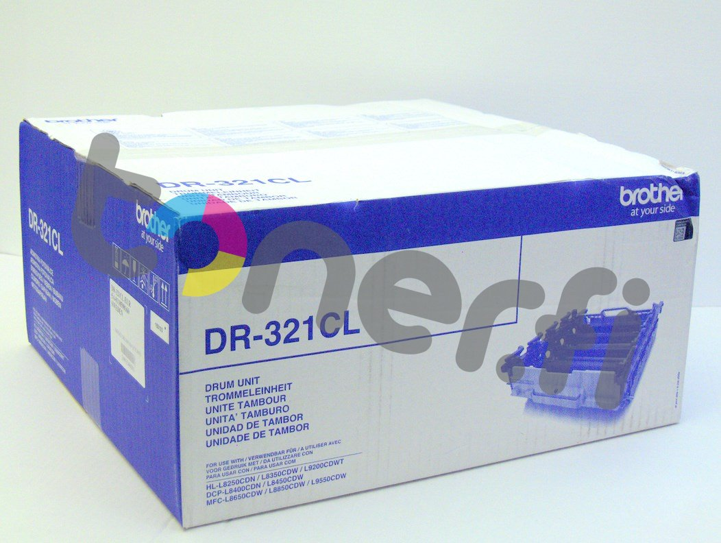 Brother DR-321CL Rumpuyksikkö