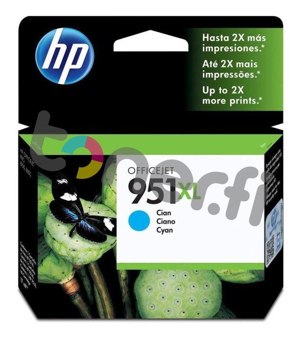 HP CN046AE Sininen Muste N:o 951XL