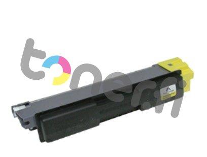 Kyocera TK-590Y Värikasetti Keltainen Katun p/n 48598