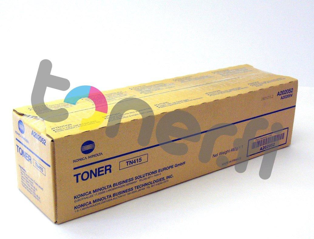 Konica TN415 Värikasetti