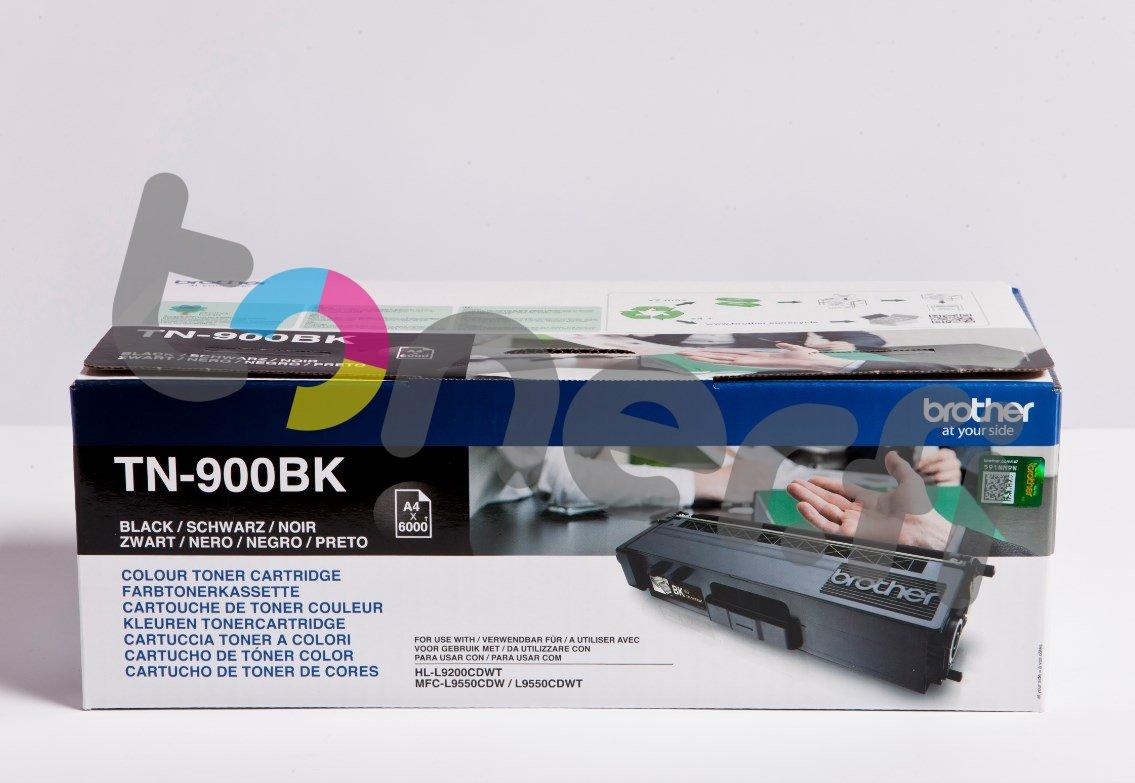 Brother TN-900BK/C/M/Y