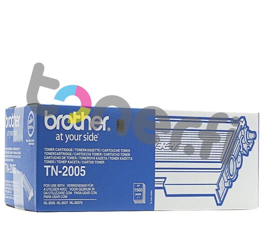Brother TN-2005 Värikasetti