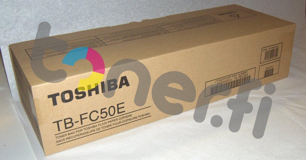 Toshiba Hukkavärisäiliö TB-FC50E/TB-FC505E Katun