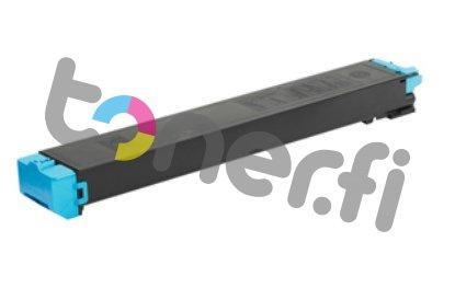 Sharp MX-23GTCA Värikasetti Sininen Katun p/n 43412