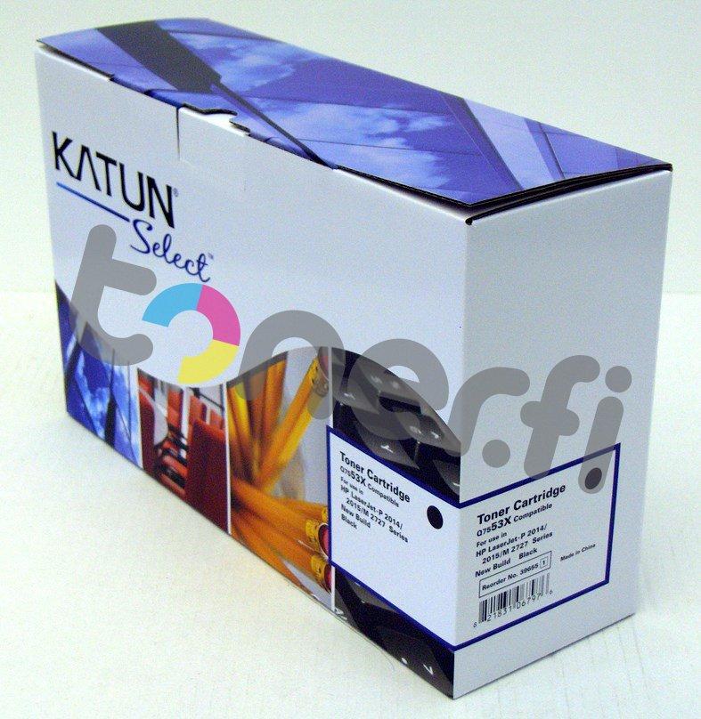 Canon 715 Kasetti Print4U/Q7553A