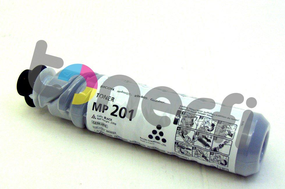 Ricoh MP 201 Värikasetti (1270D)