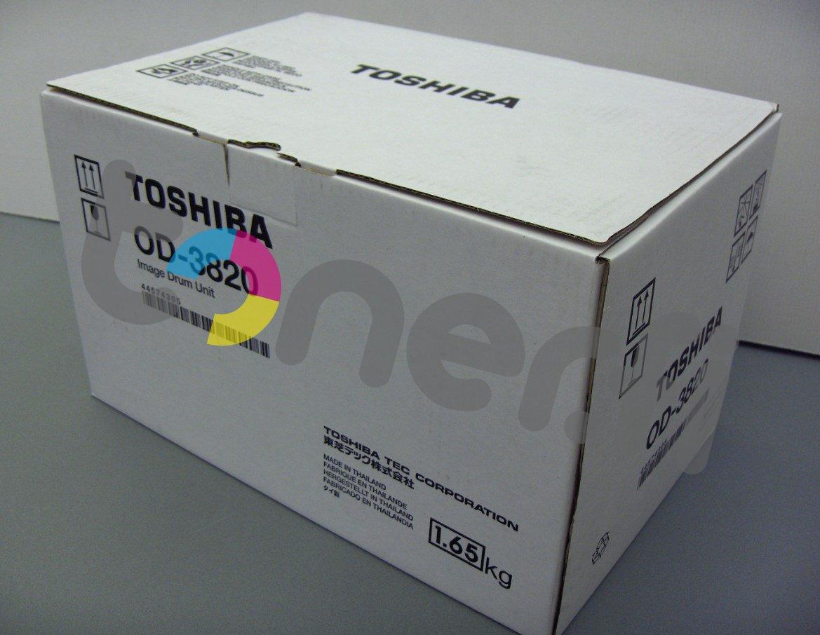 Toshiba OD-3820 Image Rumpuyksikkö (Bk/C/M/Y)