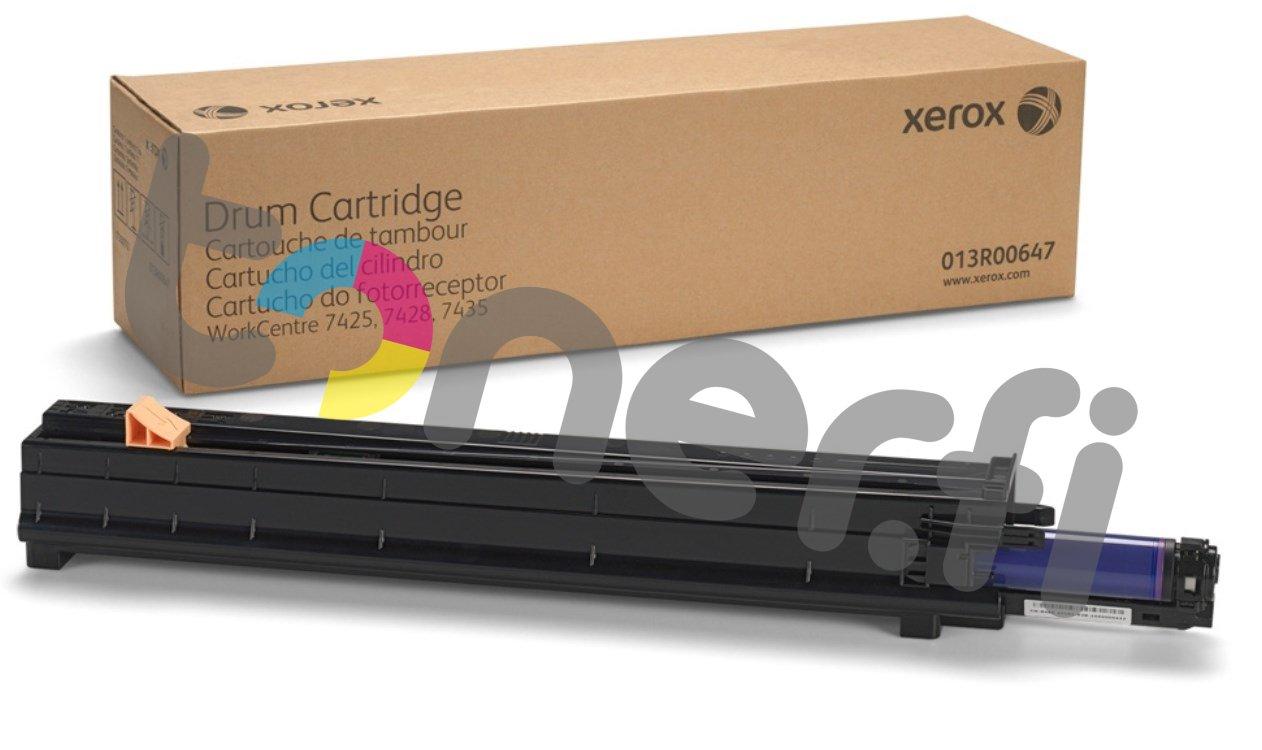 Xerox WC 7425 Rumpukasetti