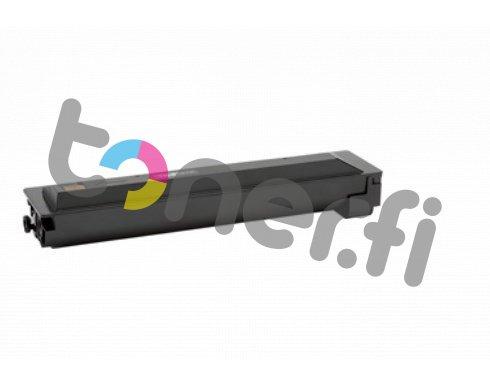 Kyocera TK-5215K Värikasetti Musta Katun p/n 49354