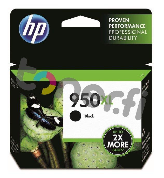 HP CN045AE Musta Muste N:o 950XL