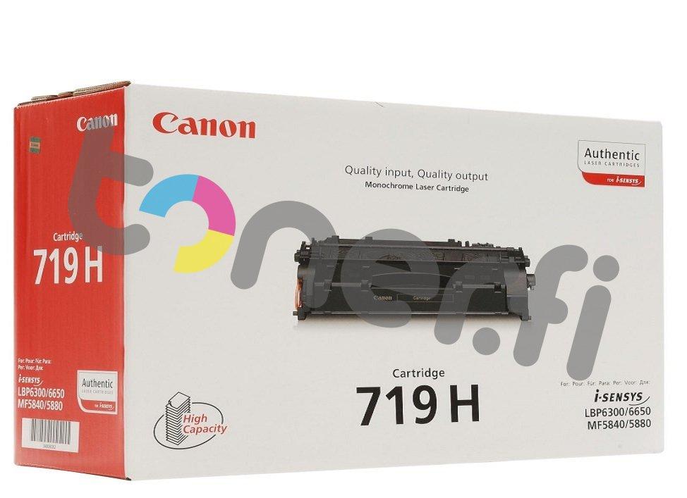Canon 719H Kasetti