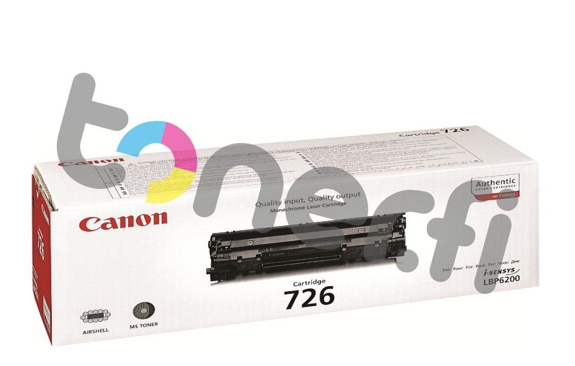 Canon 726 Kasetti