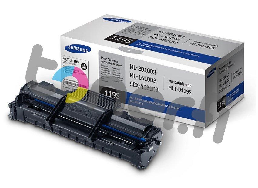 Samsung MLT-D119S Värikasetti