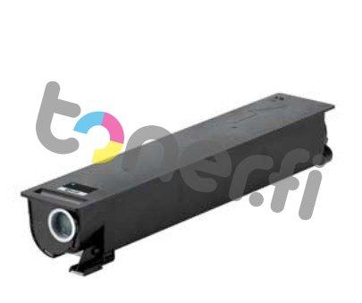 Toshiba T-FC35E-K Värikasetti Musta Katun p/n 36860
