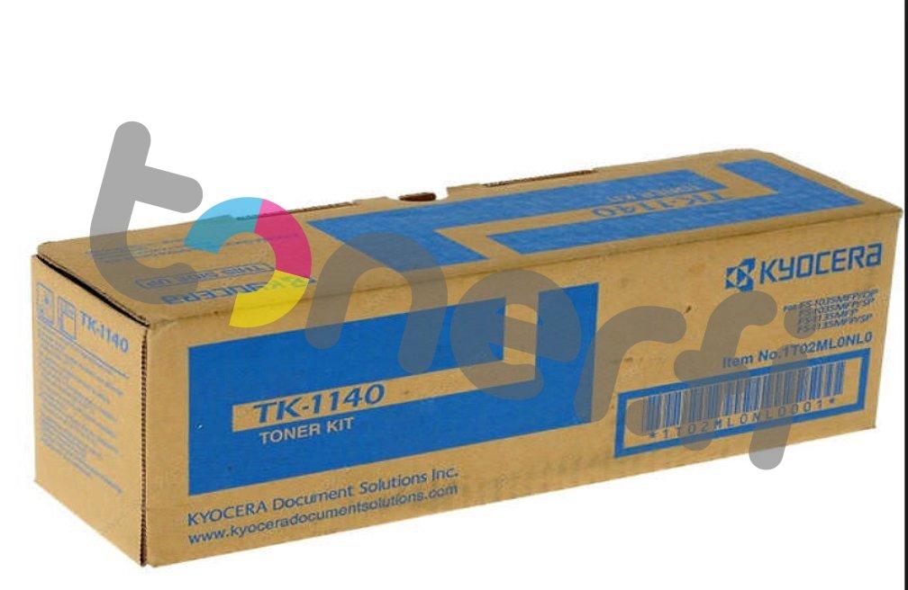 Kyocera TK-1140 Värikasetti