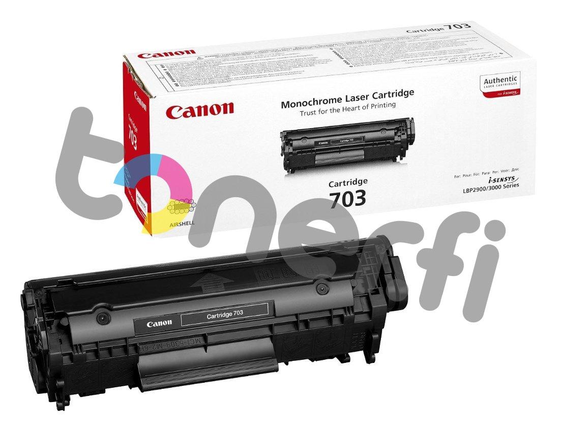 Canon 703 Kasetti/HP Q2612A